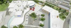 Cradlebridge Retail Park